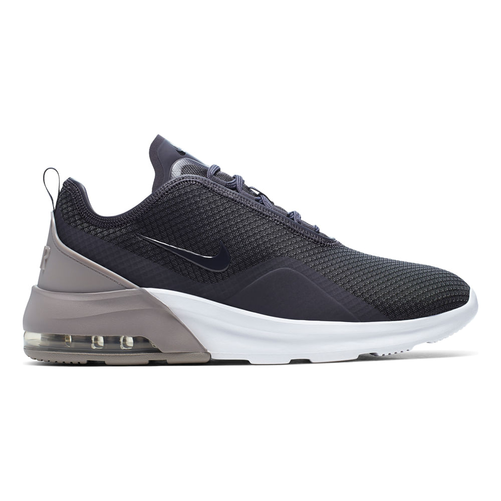 Muñeco de peluche techo Dramaturgo  Zapatillas Nike NIKE AIR MAX MOTION 2 AO0266-009 Negro - footloose