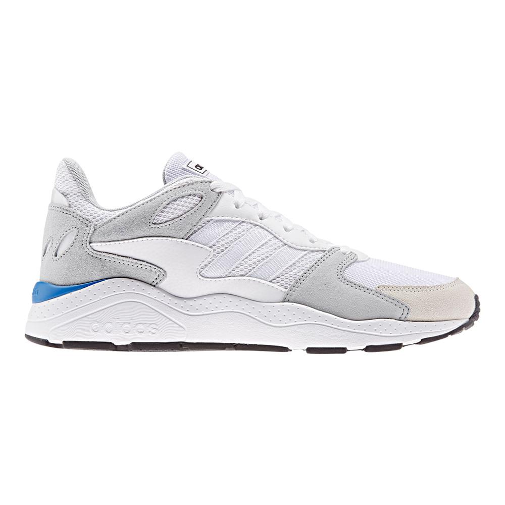 Zapatillas Adidas CHAOS EF1054 Blanco - footloose