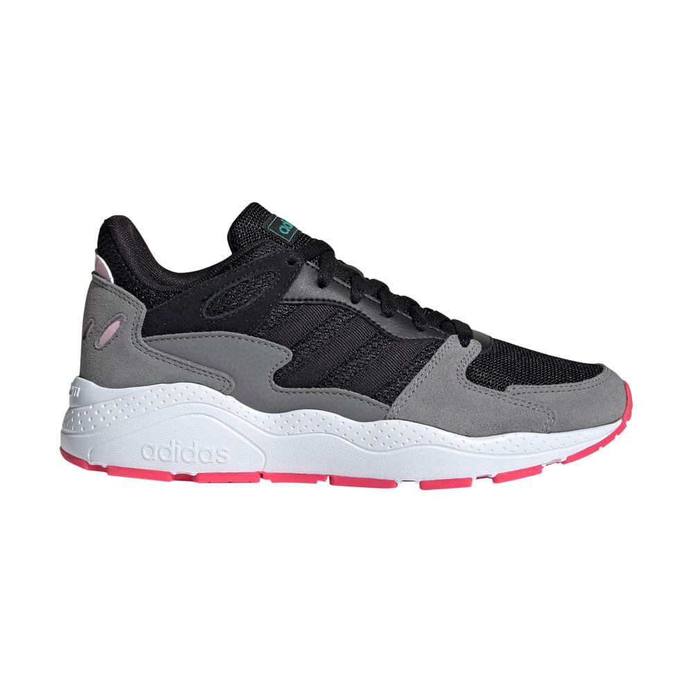 Zapatillas Adidas CHAOS EF1060 Negro - footloose