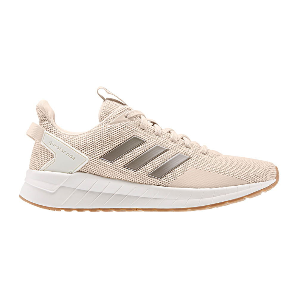 Zapatillas Adidas QUESTAR RIDE EE8375 Melon - footloose