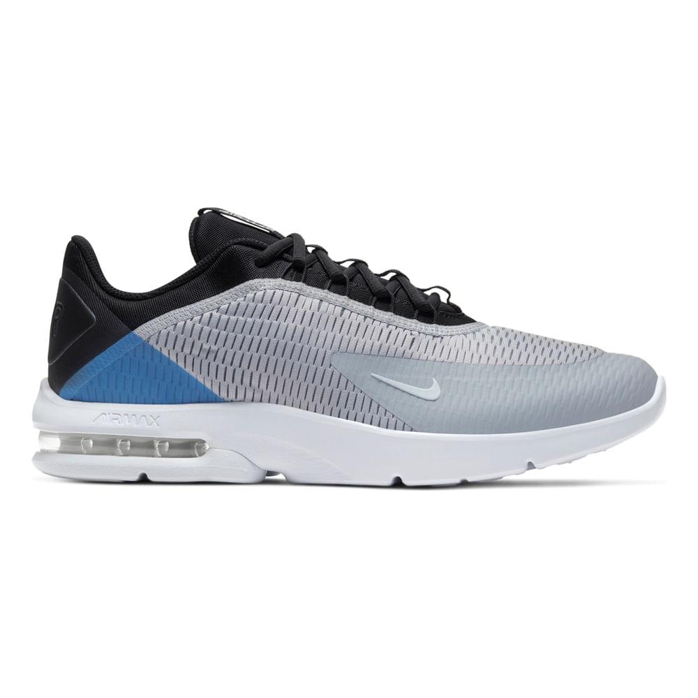 Zapatillas Nike NIKE AIR MAX ADVANTAGE 3 AT4517 005 Gris