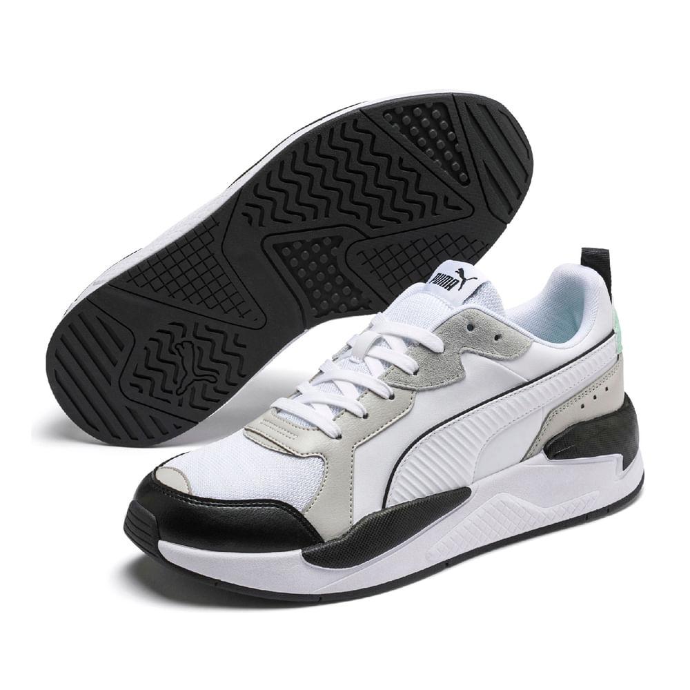 Zapatillas Puma X-RAY GAME 372849 02 Blanco - footloose