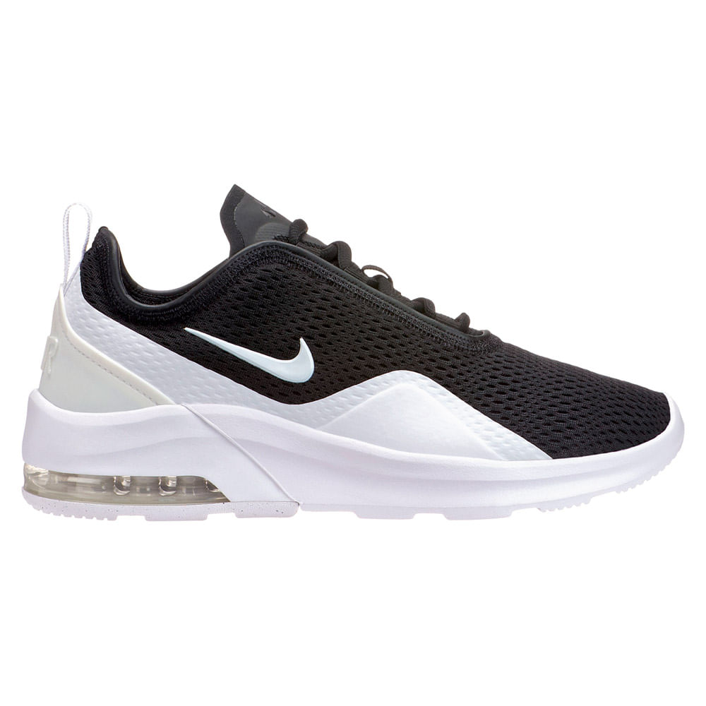 artesanía exquisita diseño exquisito última moda Zapatillas Nike WMNS NIKE AIR MAX MOTION 2 AO0352-003 Negro - footloose
