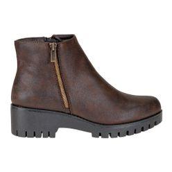 FOOTLOOSE--FCH-ZY19I20--35-40--Marron