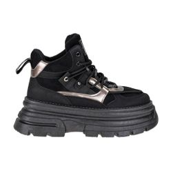 FOOTLOOSE--FCH-QW01I20--35-40--Negro