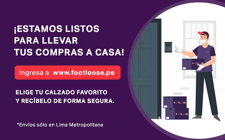 Delivery Lima Metropolitana